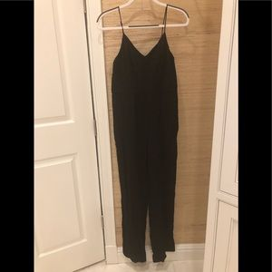 The essential jumpsuit by Anthropology.